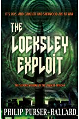 The Locksley Exploit (The Devices Trilogy Book 2) Kindle Edition