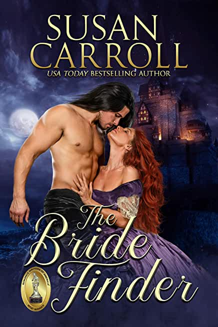 The Bride Finder (English Edition)