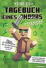 Tagebuch eines Kriegers (Tagebuch eines Noobs 1) (German Edition)