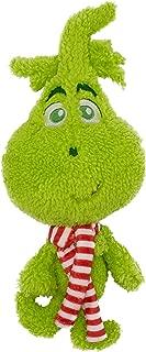 Grinch Medium Plush Dog Toy