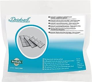 Drinkwell Filtro, envase de 3 unidades