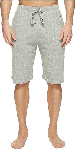 Polo Ralph Lauren - Waffle Knit Shorts