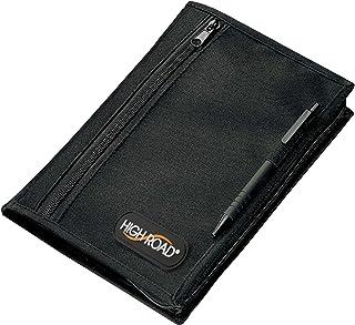 High Road 車検証入れ 書類ケース グローブボックス用収納ケース