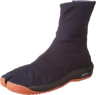 MARUGO 布袜鞋 气垫 6只 蓝色 30.0 cm