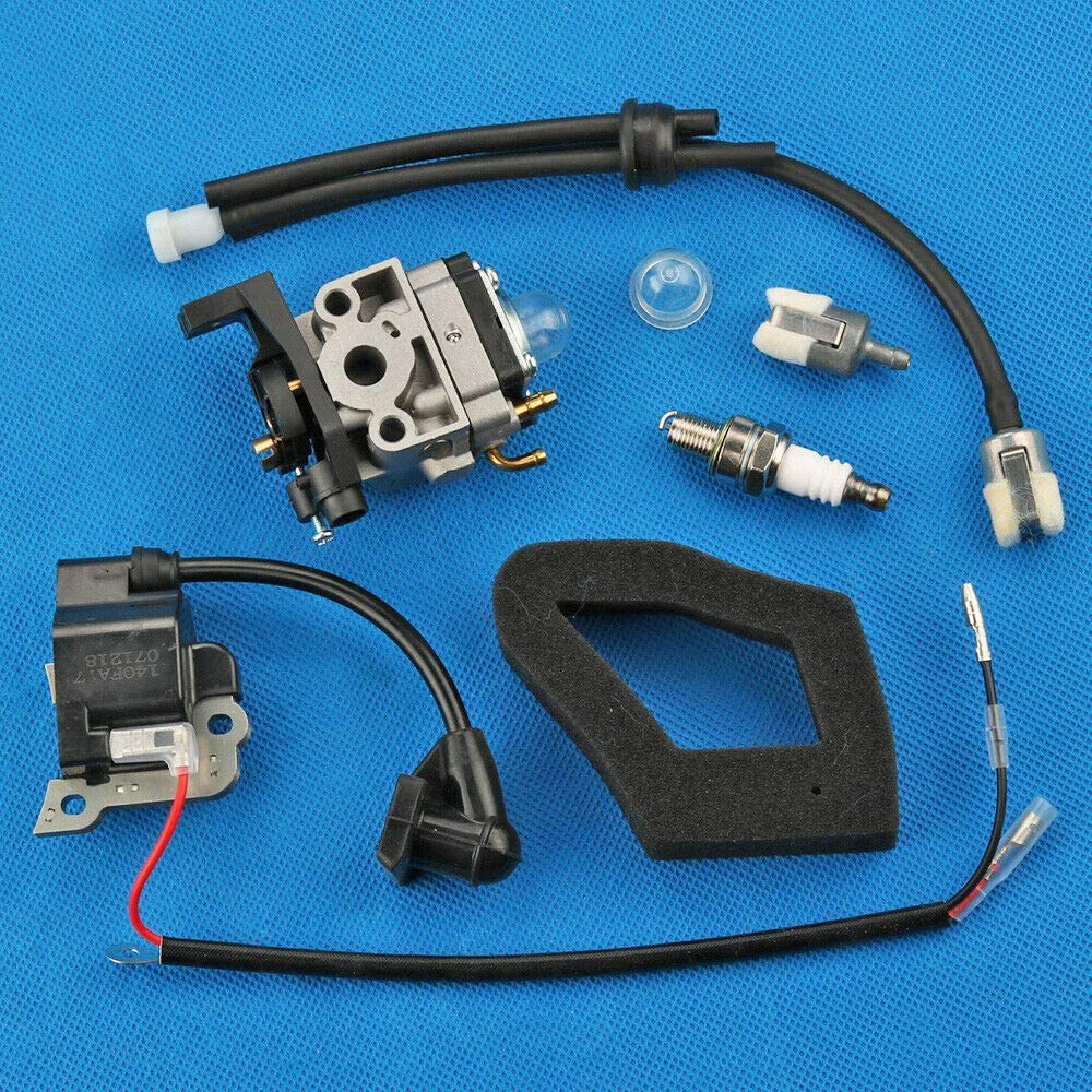 Ranking TOP17 Replacement Parts Carburetor Air Filter Free shipping New Gx35 for Honda Kit