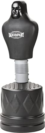 Bad Company Premium Boxdummy Torso schwarz - höhenverstellbarer Boxstand BCA-73 B001K2L2O0       Qualität