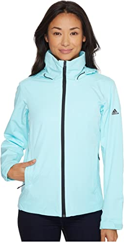 adidas Outdoor - Wandertag Jacket