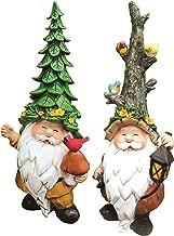 ceramic garden gnomes