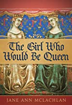 Best the girl who would be queen book Reviews