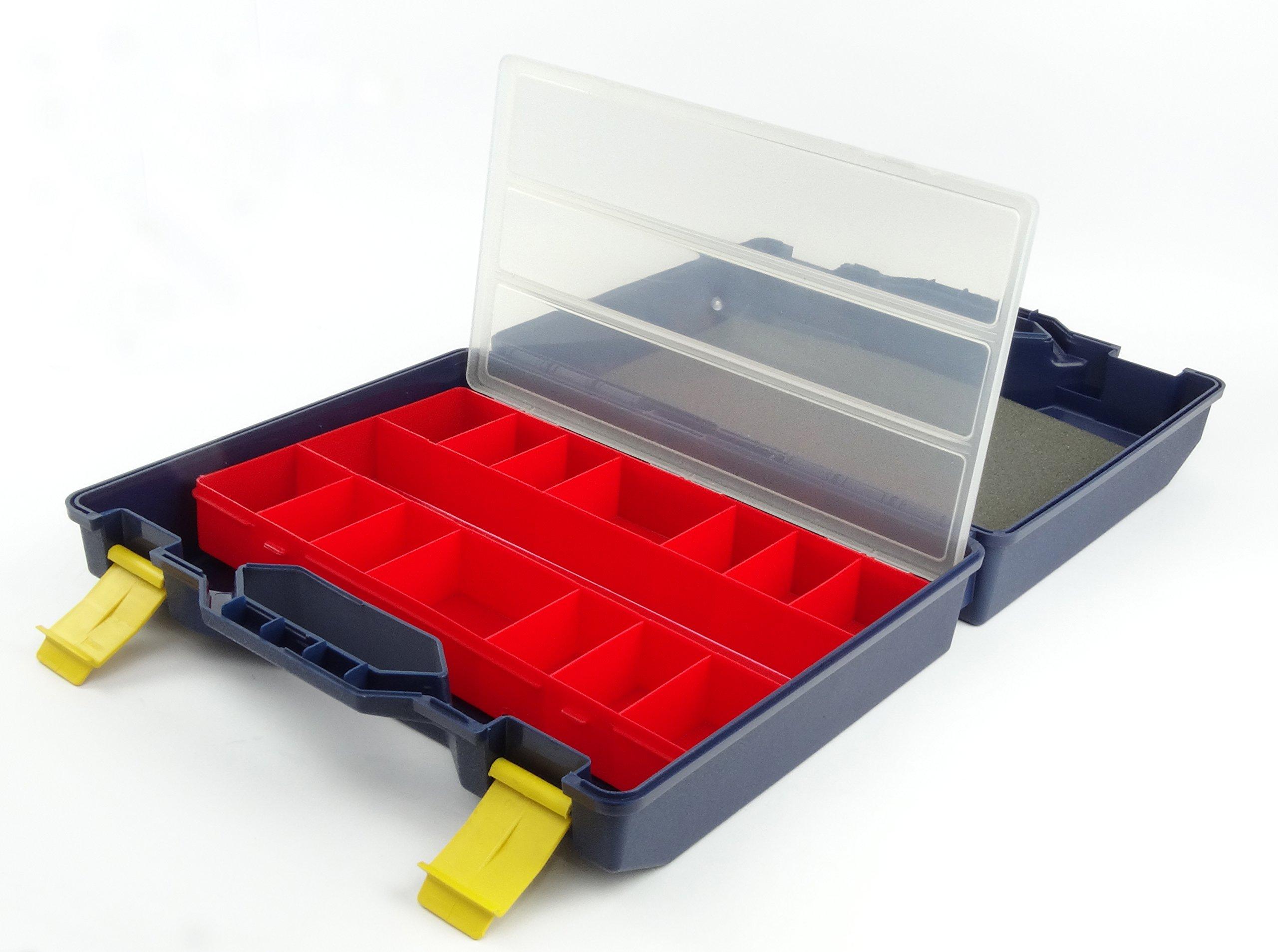 Tayg 141003 - Maleta herramientas n. 41: Amazon.es: Bricolaje y herramientas