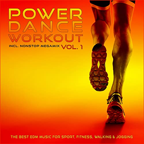 Power Dance Workout, Vol  1 (10 K Nonstop Mix) by DJ Mix on Amazon