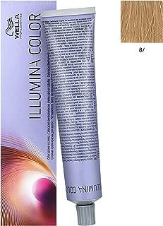 Wella Illumina Color 8/hellblond 60ml
