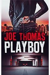 Playboy (São Paulo Quartet Book 3) Kindle Edition
