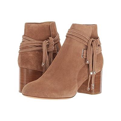 rag & bone Dalia II Boot (Camel Suede) Women