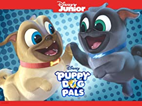 Puppy Dog Pals Volume 2
