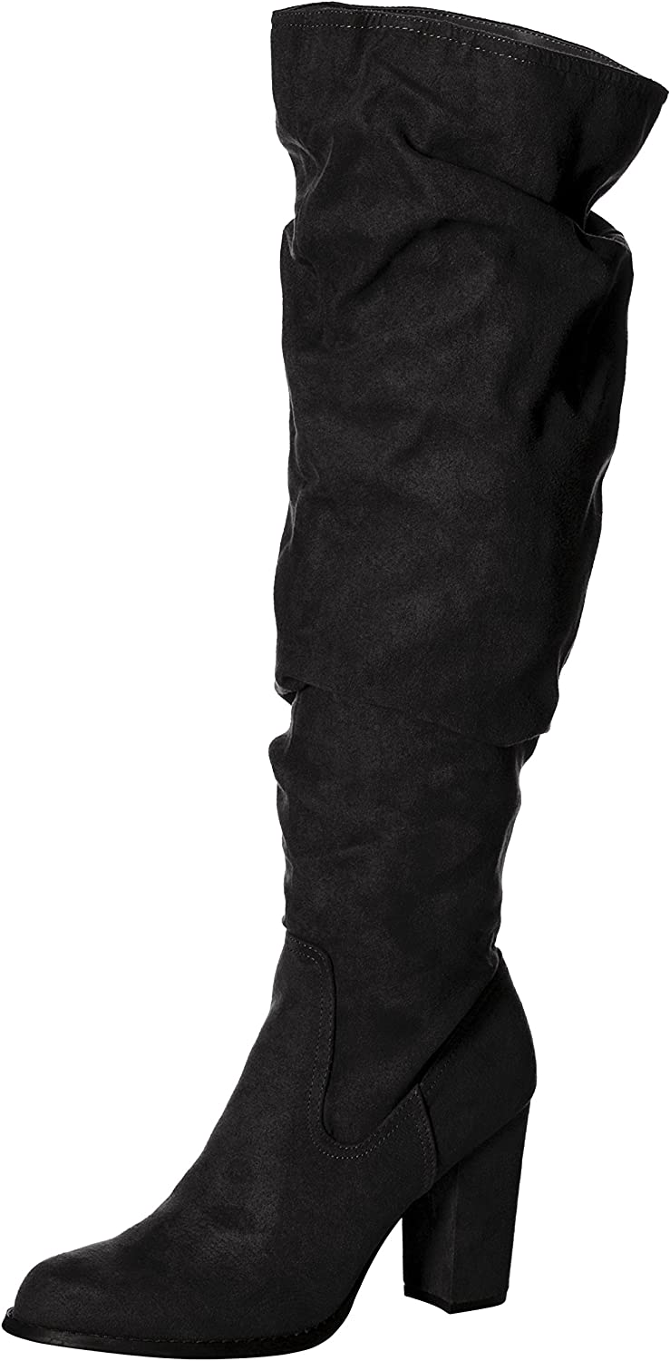 Madden girl Womens Cinder Fashion Boot