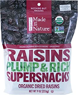 Best made in nature raisins Reviews