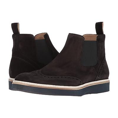 BUGATCHI Prato Boot (Nero) Men
