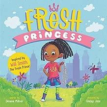 Best fresh princess book Reviews