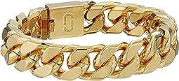 Marc Jacobs - Respect Double J Bracelet