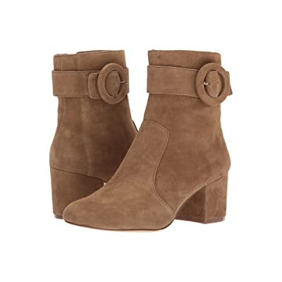 Nine West Quilby (Clove Suede) Women
