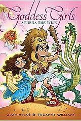 Athena the Wise (Goddess Girls Book 5) Kindle Edition