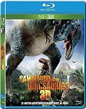 Caminando Entre Dinosaurios (Bd 3d + 2d) [Blu-ray]