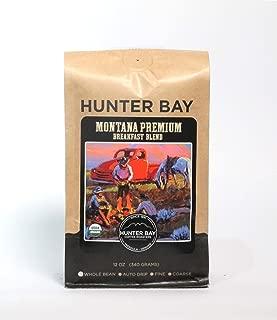 Montana Premium Coffee