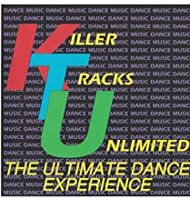 Killer Tracks Unlimited - The Ultimate Dance Experience