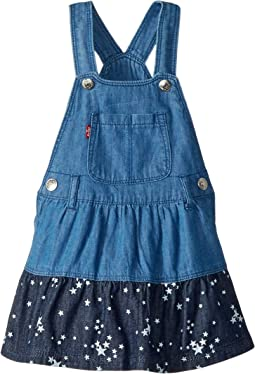 Laney Overall Dress (Infant)