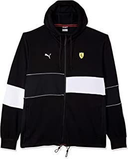PUMA Men's Sf Hooded Sweat