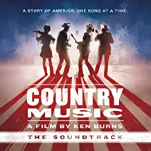 Country Music - A Film By Ken Burns Ost (Deluxe)