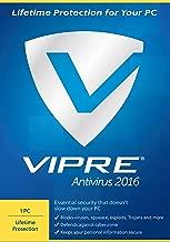 ThreatTrack Security VIPRE Antivirus 2016 - PC Lifetime