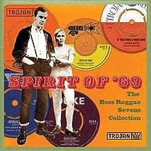 Spirit Of 69: Boss Reggae Sevens Collection / Various