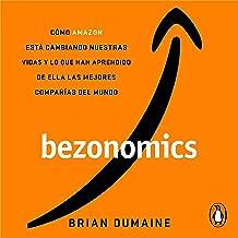 Bezonomics (Spanish Edition)