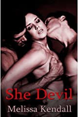She Devil Kindle Edition
