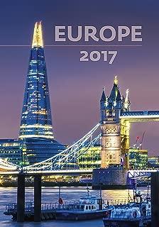 Best calendar 2016 europe Reviews