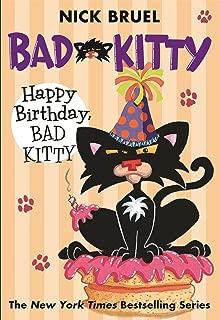 Best happy birthday bad kitty Reviews