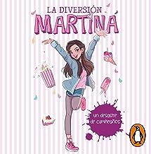 Un desastre de cumpleaños [A Birthday Disaster]: La diversión de Martina 1