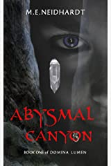 Abysmal Canyon (Domina Lumen Book 1) Kindle Edition