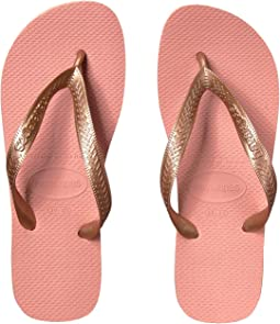 Top Tiras Flip-Flops