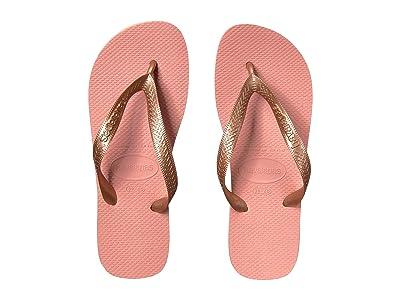 Havaianas Top Tiras Flip-Flops