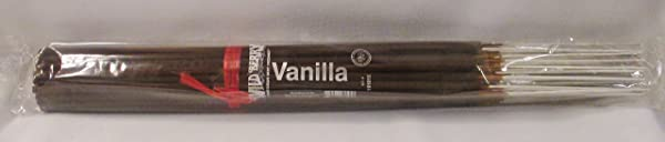 Wildberry Biggies 19 Vanilla Incense Sticks