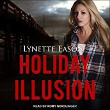 Holiday Illusion: Refuge from Danger Series, Book 3