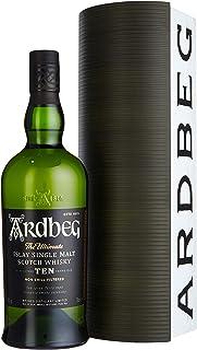 Ardbeg TEN Warehouse Edition mit Geschenkverpackung Whisky 1 x 0.7 l