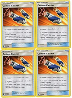Best custom catcher pokemon Reviews