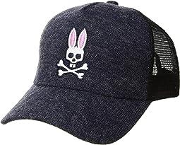 Backing Baseball Cap