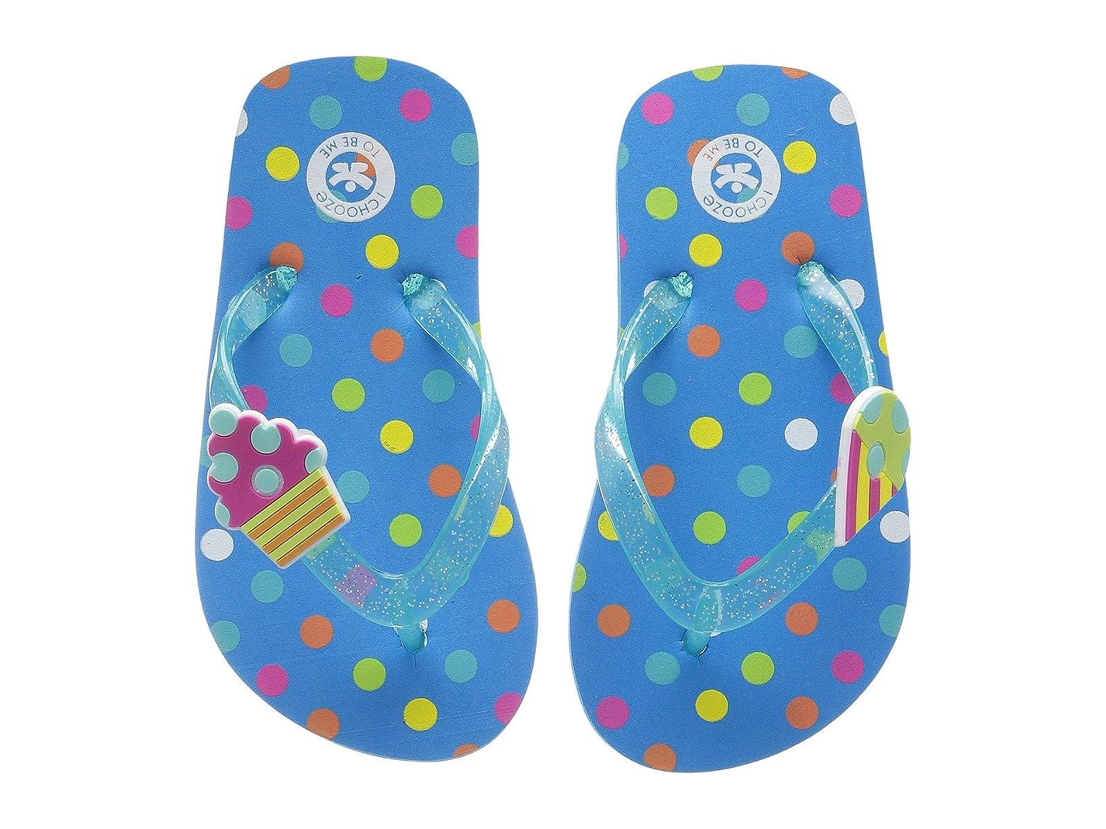 CHOOZE Flip (Toddler/Little Kid/Big Kid)Comfortable and distinctive shoes