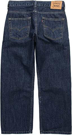 Levi's® Kids 550™ Relaxed Fit - Husky (Big Kids)