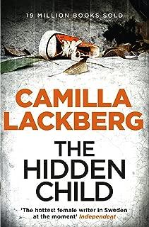 The Hidden Child (Patrik Hedstrom and Erica Falck, Book 5) (Patrick Hedstrom and Erica Falck) (English Edition)